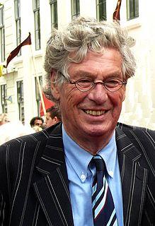 Peter van Straaten Dutch cartoonist and comics artist
