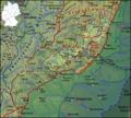 Pfaelzerwaldkarte Dahn-Annweiler Felsenland.png