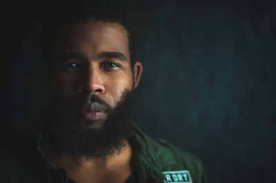 Picture of a band or musician: Pharoahe Monch