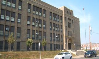 Edwin Forrest School