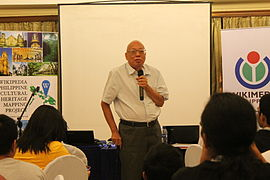 Philippine cultural heritage mapping conference 28.JPG