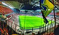 Philips Stadion after group game of the Champions League. PSV Eindhoven - FC Rostov.jpg
