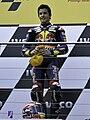 Phillip Island 125cc podium 2010 cropped.jpg