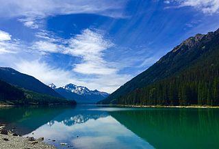 Duffey Lake Provincial Park provincial park