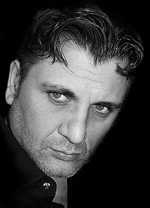 Mehmet Ferda - Image: Photo of film actor Mem Ferda