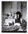 Photograph of the Abraham Lincoln Statue Installation in the Lincoln Memorial, Washington, D.C., 1920.jpeg