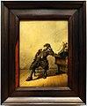 Pieter jacobsz. codde, giovane fumatore di pipa che abbandona lo studio, 1630-33 ca.jpg
