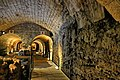 PikiWiki Israel 53704 the templer tunnel in accre.jpg