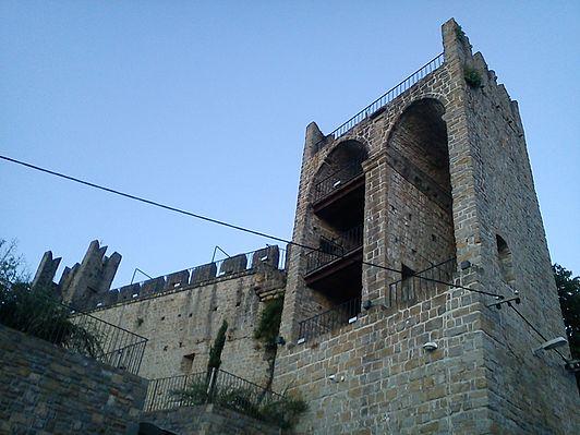 Walls of Piran