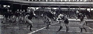 1908 college football season
