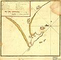 Plan du Cap Verd par 14 d. 40 m. N. et 0 d. 0 m. long. LOC 90683999.jpg