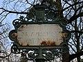 Plaque 74 Avenue Saint Maurice - Paris XII (FR75) - 2021-01-17 - 2.jpg