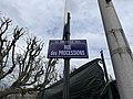 Plaque Rue Processions - Noisy-le-Sec (FR93) - 2021-04-16 - 2.jpg