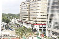 Plateau, Abidjan,Sud de la Côte d'Ivoire.JPG