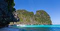 Playa Maya, Ko Phi Phi, Tailandia, 2013-08-19, DD 08.JPG
