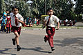 Playful Schoolchildren - Science City - Kolkata 2011-01-28 0288.JPG