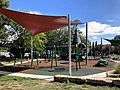Playground in Braidwood Memorial Park March 2021.jpg