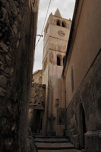 Plomin - St George the Elder