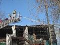 Pożar w Kamieniu Pomorskim 13.04.2009 12.jpg
