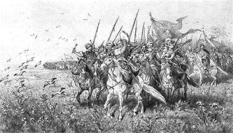Pochod Chmielnickiego