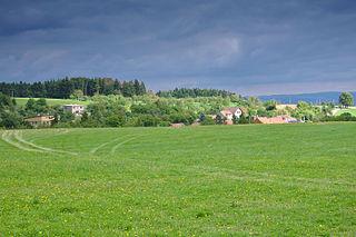 Kunčina Ves Municipality in South Moravian, Czech Republic