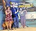 Polcon 2015 laureaci nagrody Zajdla 01.JPG