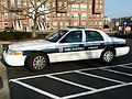 Police Interceptor, Ford Crown Victoria.JPG