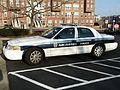 Police Interceptor, Ford Crown Victoria.JPG
