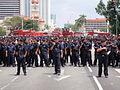 Police force at Bersih 3.0.jpg