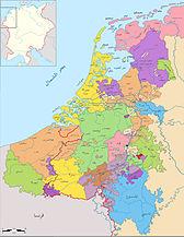 هولندا ويكيبيديا