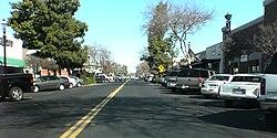 Pollasky Ave. Clovis.JPG