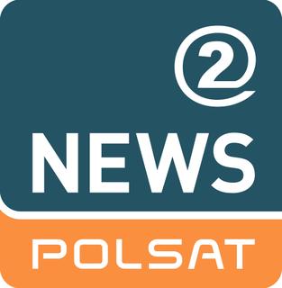 Polsat News 2 Polish television channel