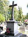 Pomnik żołnierzy I wojny światowej.JPG