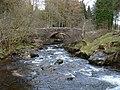Pont Cwmyfedwen - geograph.org.uk - 747877.jpg