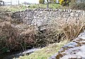Pont Maen-llwyd Bridge - geograph.org.uk - 1802972.jpg