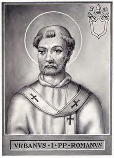 Pope Urban I pope