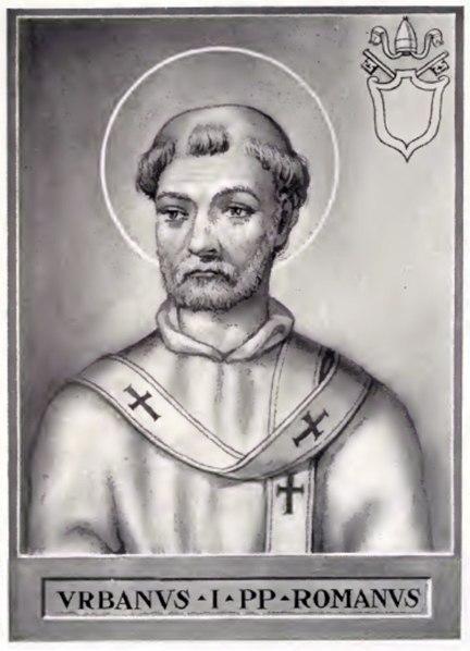 Pope Urban I