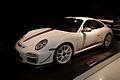 Porsche 911 2011 GT3 RS 4.0 LSideFront PorscheM 9June2013 (14825903859).jpg
