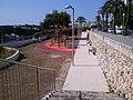 Port Mahon Minorca plaza casino I - panoramio.jpg