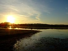 Port Meadow sunset.jpg
