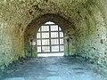 Portcullis, Bolton Castle - geograph.org.uk - 360869.jpg