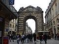 Porte Dijeaux, Bordeaux, Aquitaine, France - panoramio (1).jpg