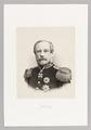Porträtt av Fabian Jakob Wrede (1802-1893), 1881 - Skoklosters slott - 99495.tif