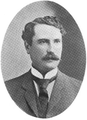 Portrait of Edmund Wilson Sr. from The Republican National Convention, 1904.png