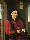 Portrait of a Young Man c1460 Petrus Christus.jpg