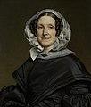Portret van Aryna van der Pot (1786-1850). Echtgenote van N. J. A. C. Hoffmann Rijksmuseum SK-A-4172.jpeg