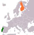 Portugal Finland Locator.png