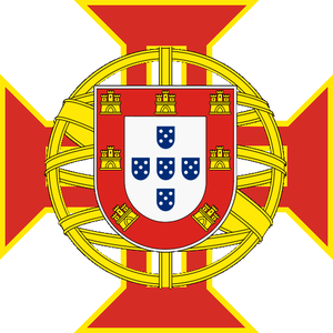 Order of Christ Cross - Image: Portugal Order of the Colonial Empire
