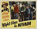 Poster - Night Time in Nevada 10.jpg