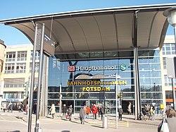 Potsdam Hauptbahnhof - panoramio.jpg